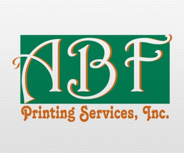 ABF Printing Services