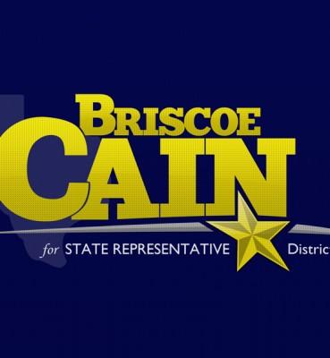 Briscoe Cain for Texas