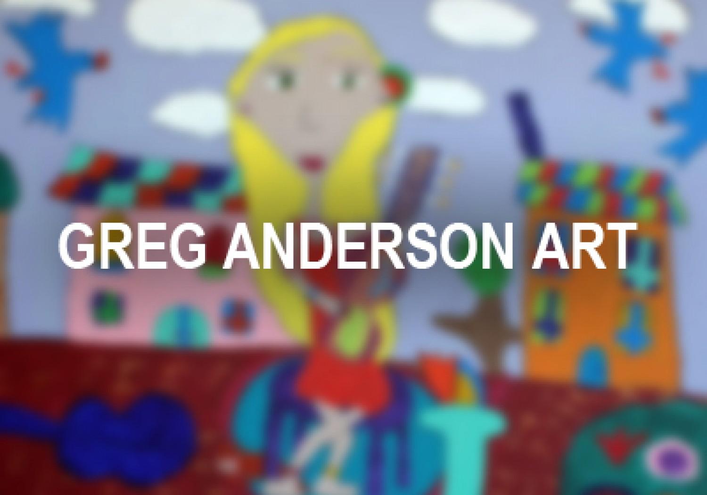 Greg Anderson Art